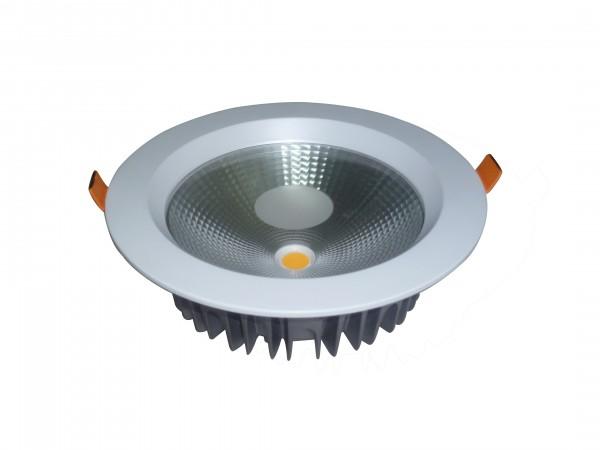 16W LED COB Einbauleuchte Deckenausschnitt 120mm