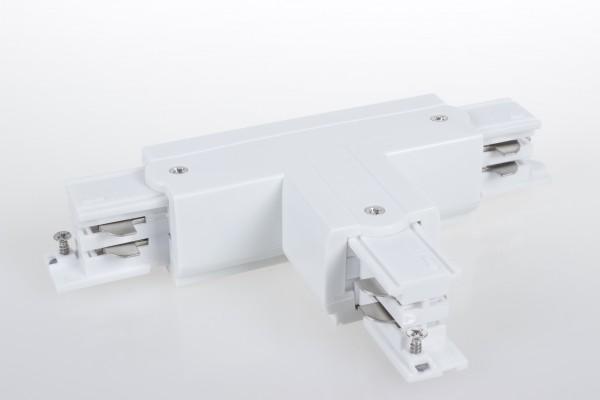 T-Verbinder für 3-Phasen Stromschiene Links