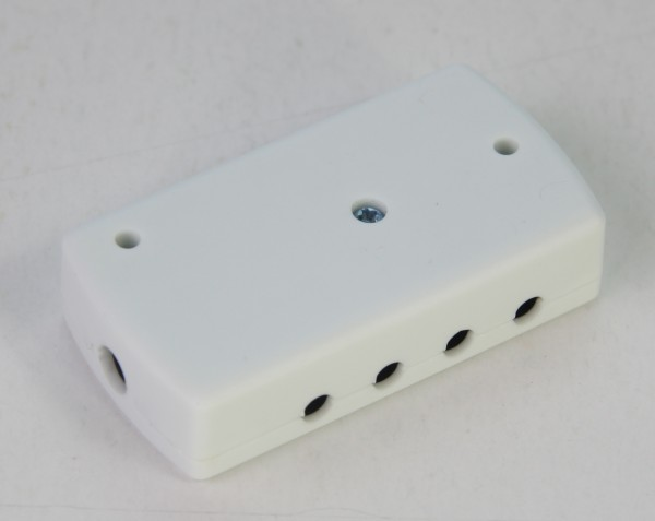 Verteilerbox Netzteil 3,5mm 8-fach