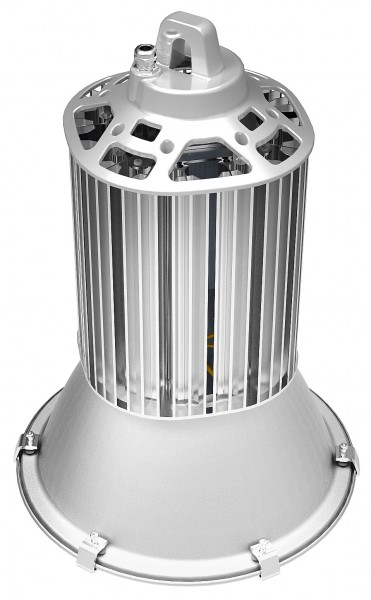 80W COB LED Hallen-Leuchte-IP65