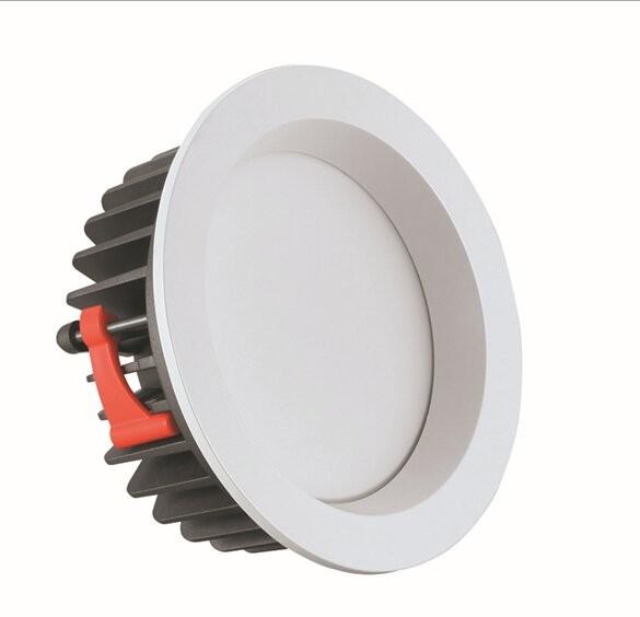 30W LED COB Einbauleuchte Deckenausschnitt 210mm