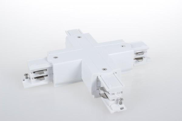 T-Verbinder für 3-Phasen Stromschiene